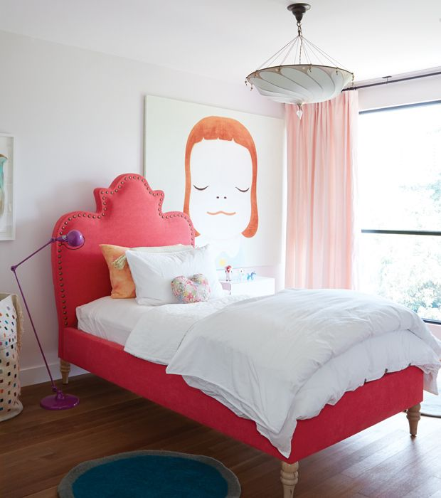 10 Dreamy Bedrooms