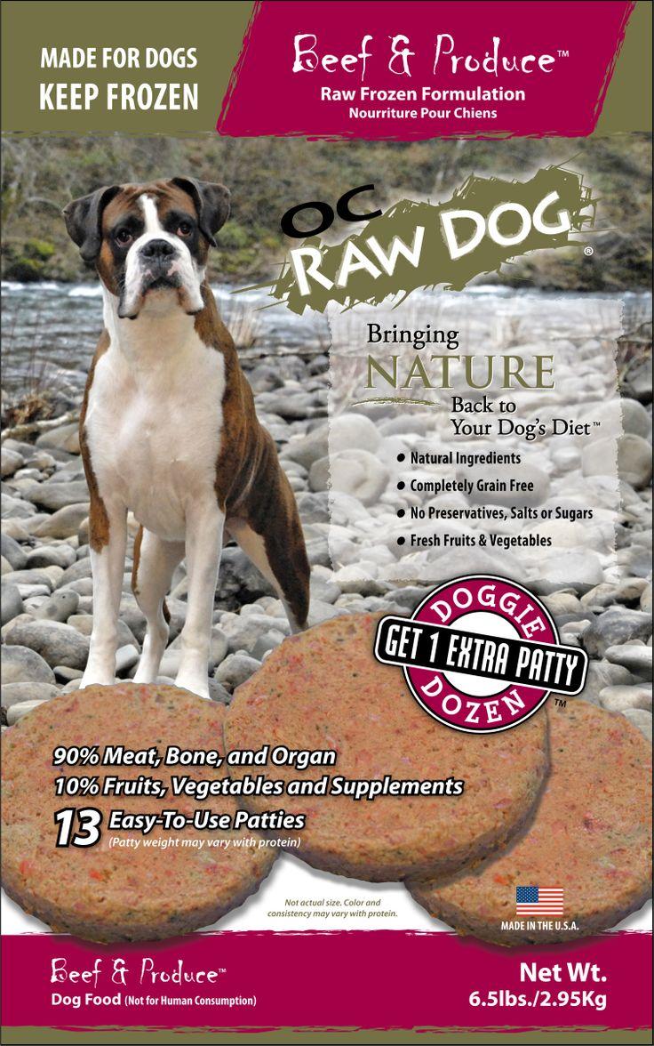 Natural Dog Food Store Las Vegas