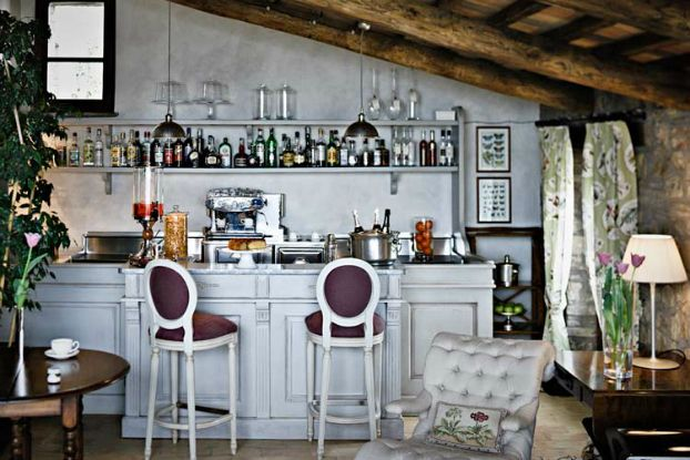 home bar design 10 - love!!!