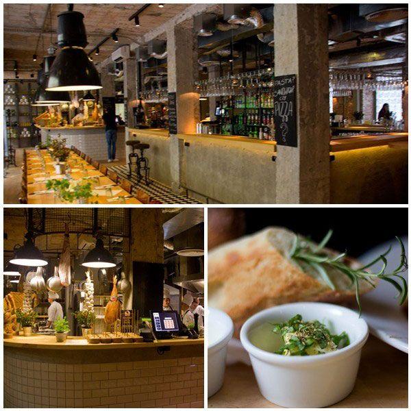 Aioli #Warsaw #Restaurant