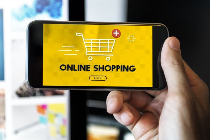 Do your Shopping in one click by using online shopping Apps!! Get it from Openwave!!