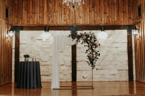 Elegant Drapery At Indoor Ceremony: Best 25+ Indoor Wedding Arches Ideas On Pinterest