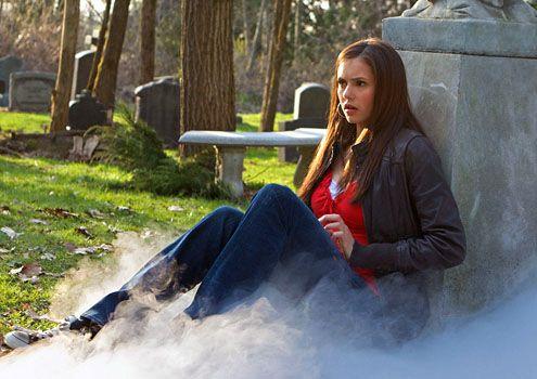 Image detail for -Vampire Diaries Season 1, Episode 1: Pilot Review - Fea... | kendra ...