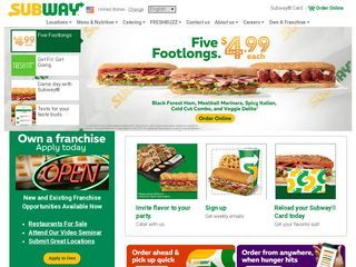 Subway Sandwiches & Salads - Restaurants - 8777 Glacier Hwy | 99801-8029 | 8172467144 | Juneau | Travel Guide to Alaska AK. Explore more about Alaska state, city, weather, maps, Starting a Small Business in Alaska, Business magazine, Business Opportunities, Business License Search, State of Alaska Business License Application, LLC Application, Local Business listings Directories.