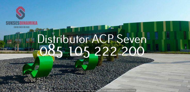 Acp Seven Balikpapan, 085 105 222 200 Sukses Dinamika Engineering
