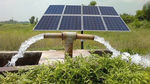 AP : State wise List of Suppliers Empanelled to Promote Solar Water Pumping…