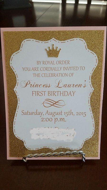 Matrimonio Tema Oro E Rosa : Oltre fantastiche idee su principessa compleanno