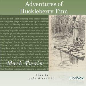 "2014-15: Adventures of Huckleberry Finn by Mark Twain. Another good reader. Movie ""The Adventures of Huck Finn (1939)"" on Amazon."