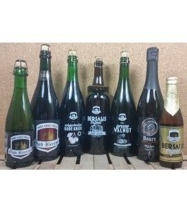 Brewery Collection : Brouwerij Oud Beersel