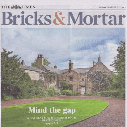 The Times Feb 2015