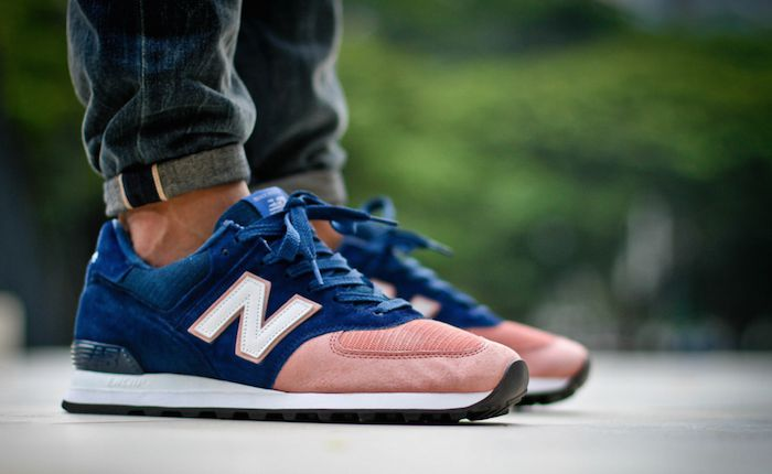 best looking new balance 574