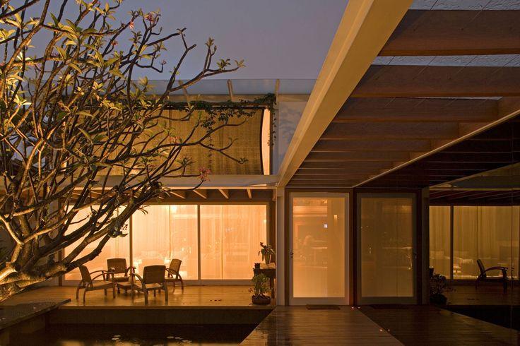 RESIDÊNCIA TU | Jacobsen Arquitetura