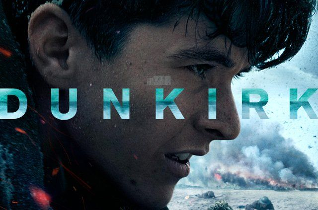 The New Poster for Christopher Nolans Dunkirk   The new poster for Christopher Nolans Dunkirk  Warner Bros. Pictureshas released the new poster for Christopher NolansDunkirk opening in theaters on July 21.Nolan directed Dunkirk from his own original screenplay utilizing a mixture of IMAX and 65mm film to bring the story to the screen.The film has been rated PG-13 forintense war experience and some language.  RELATED: Watch the New Dunkirk Trailer  Dunkirk opens as hundreds of thousands of…