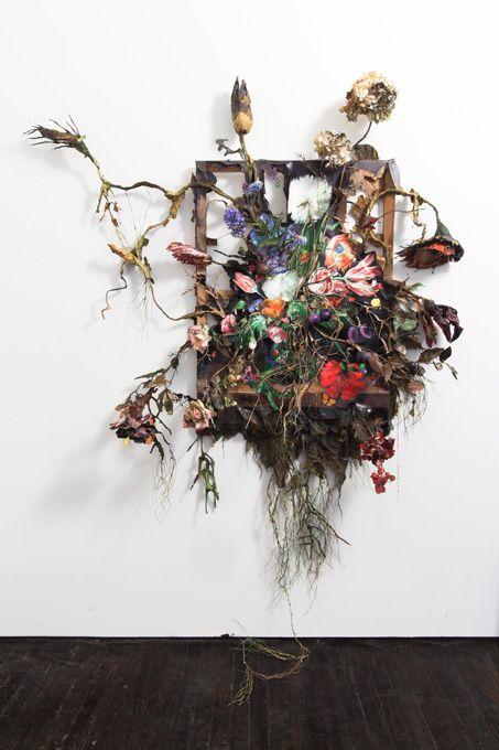 Valerie Hegarty | Nicelle Beauchene
