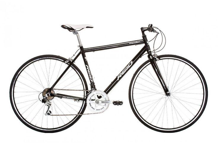 Condor Flat Bar Road Bike- DT
