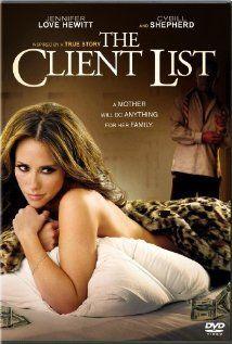 The Client List!