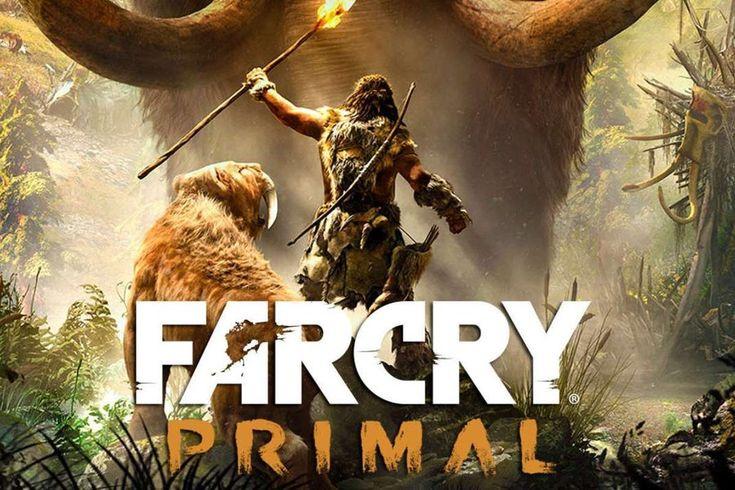 [Jeux Vidéo] Far Cry Primal – Trailer de Lancement : http://www.zeroping.fr/actualite/jv/far-cry-primal-trailer-de-lancement/