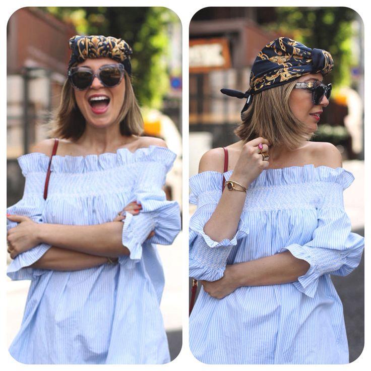 Priscila @myshowroomblog en TOKIO con gafas @mykitaofficial de nuestra boutique de sol @sunglassisland1?  #myshowroomblog #sunglassisland #mykita #berlin #handmade #cateye #islascanarias #lapalma #sunglasses #eyewear #fashion #moda #trend  #transparent #blue #azul #tendencia #gafas #gafasdesol #specs #losllanosdearidane www.sunglassisland.es