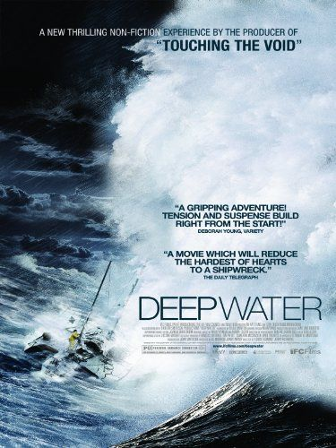 Amazon.com: Deep Water: Simon Crowhurst, Clare Crowhurst, Louise Osmond, Jerry Rothwell: Movies & TV