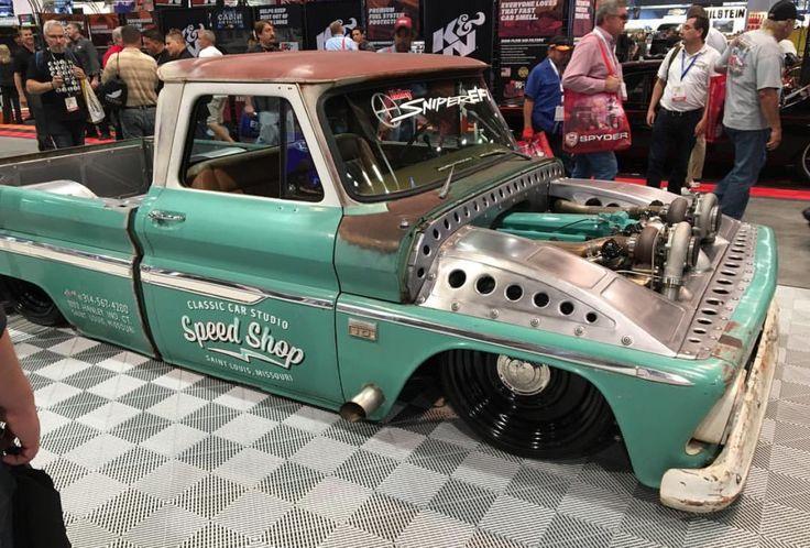 Street Chevy