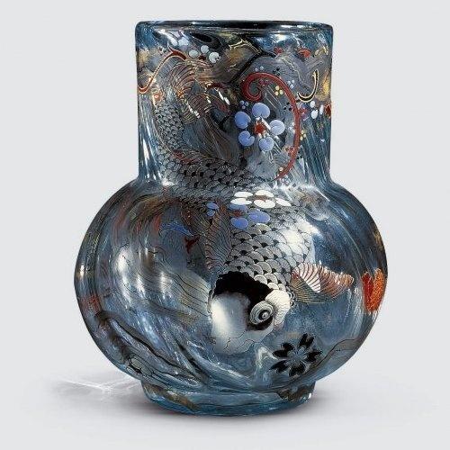 Paris Porcelain Art Nouveau Period Lamp Chinese Taste: 746 Best Images About Art Nouveau By Emile Galle On