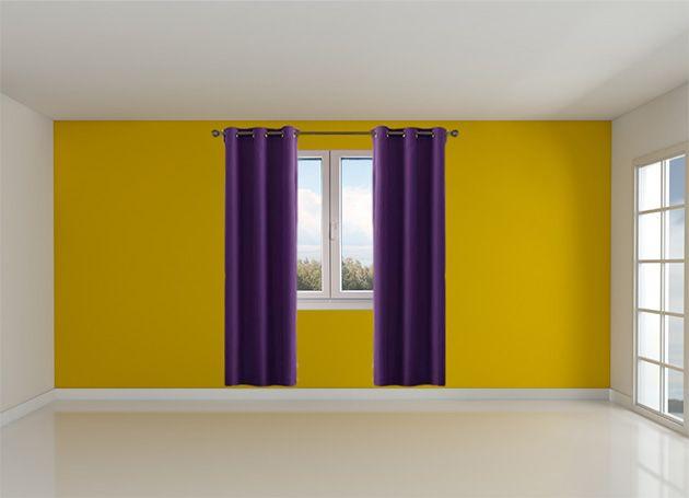 27+ Cortinas para pared amarilla ideas in 2021
