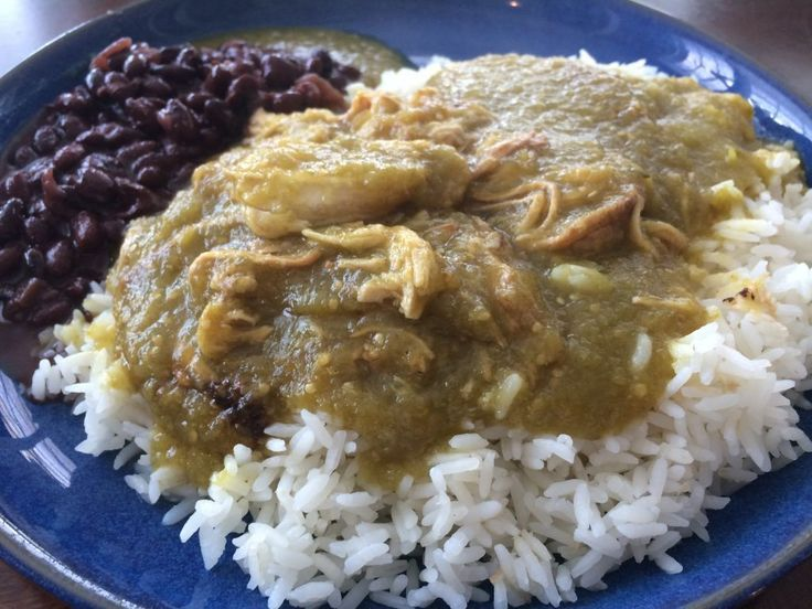 Jocón or pollo en jocón is a Mayan dish that you will find in most restaurants that serve traditional Guatemalan cuisine. The recipes for Jocón have a few varieties, but the key ingredient is the tomatillo or Mexican husk tomato. Tomatillos, , aren't actually tomatoes at all. These sour fruits are related to the gooseberry and frequently appear in Latin cuisine as the base for salsa verde.