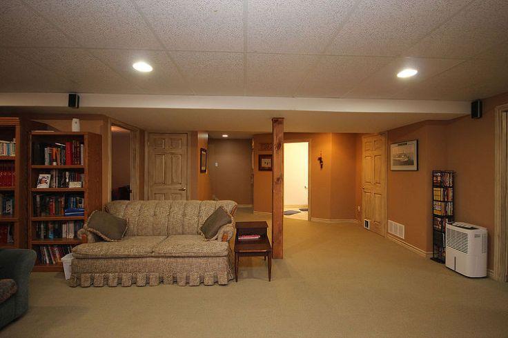 Best flooring for basement?