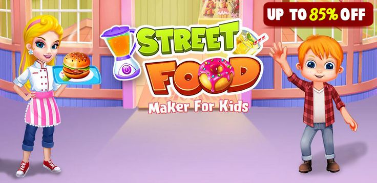 #GameandAppSourcecode Customize this #GameSourcecode with your own ideas and launch your own #FoodMaker game on a live store.