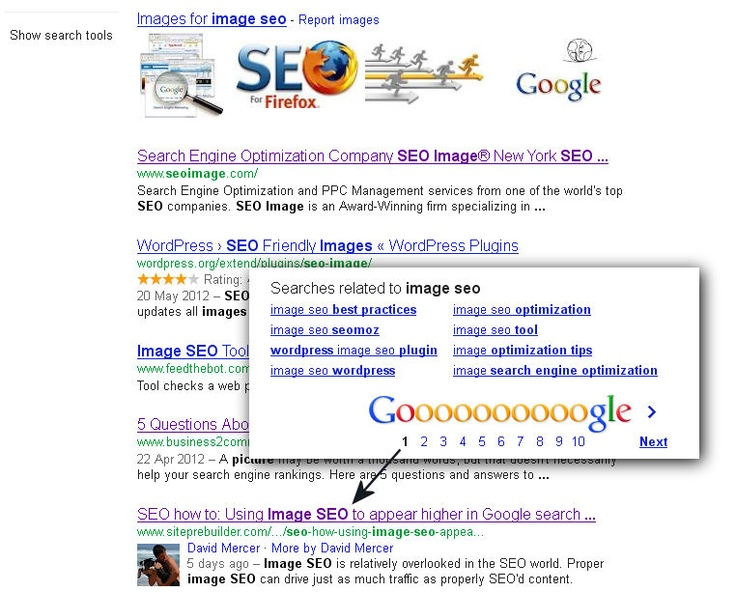 Paying attention to some basic content SEO can help get your content to the first page in Google search.