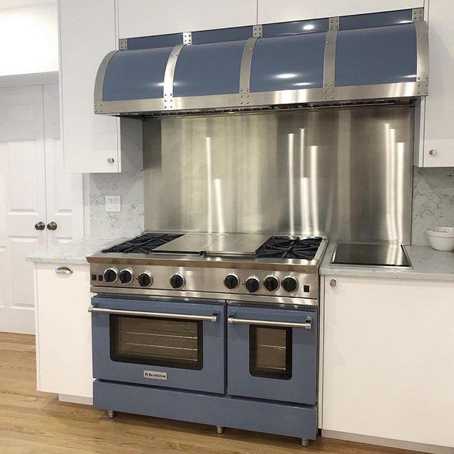 Professional Style Gas Ranges Bluestar Cooking Custom Kitchens Kitchen Design Chef Inspired Kitchen