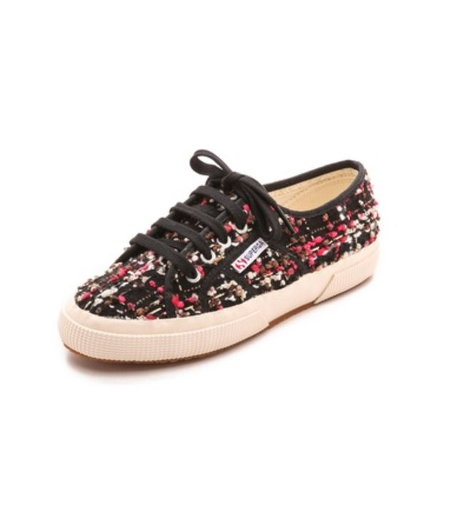 2750 Boucle Sneakers