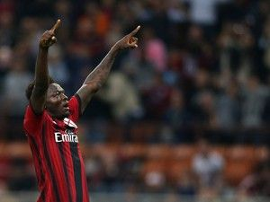 Harry Redknapp 'wants Sulley Muntari at Birmingham City'
