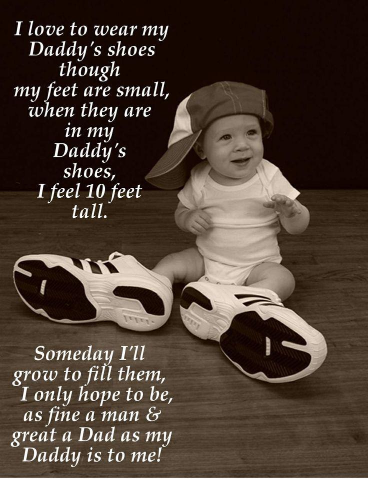My sweet grandson!