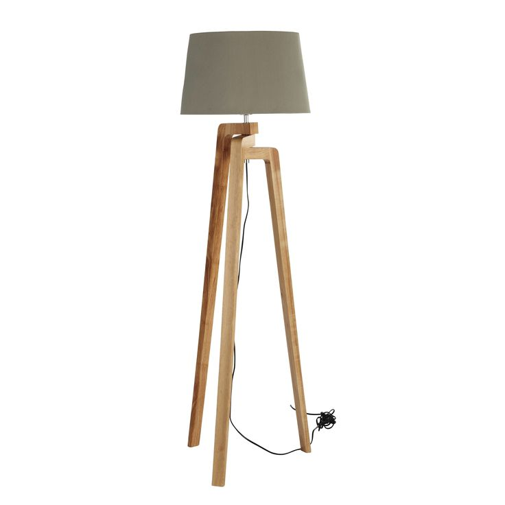 lampadaire woodstock