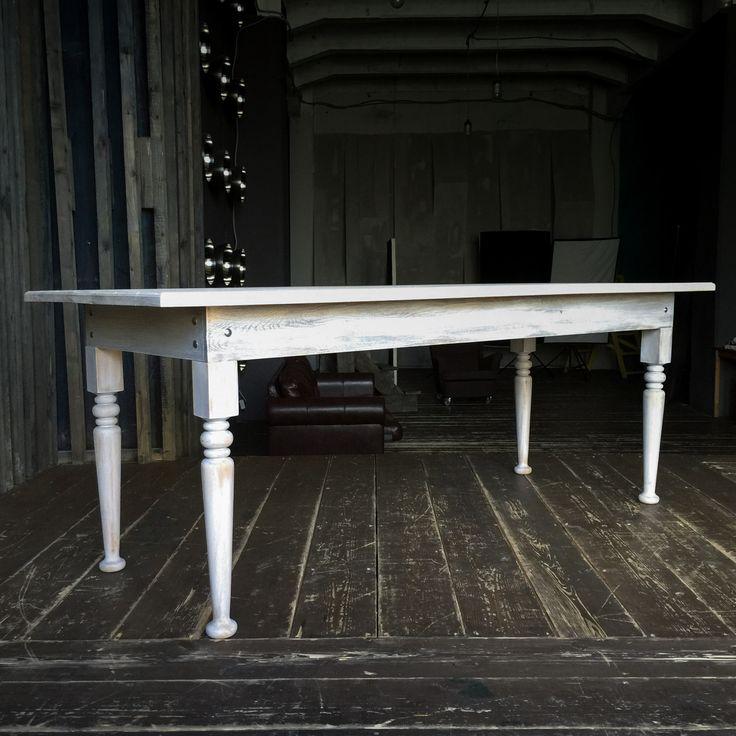 Столы Massif Works