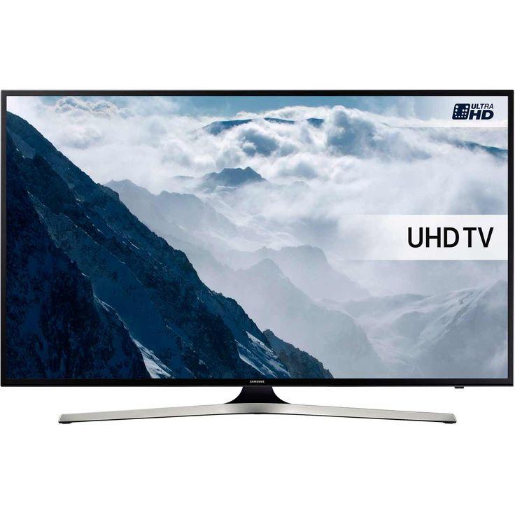 UE40KU6020  Samsung LED TVs  4K Ultra HD   ao.com