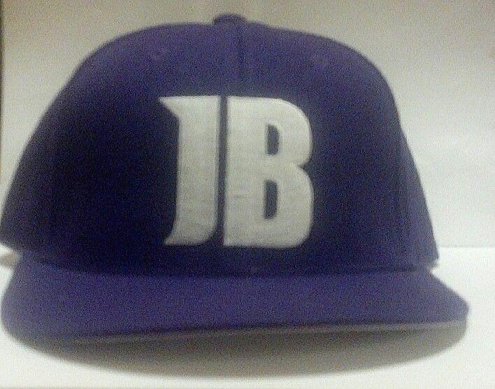 Justin Bieber Fan Club Hat