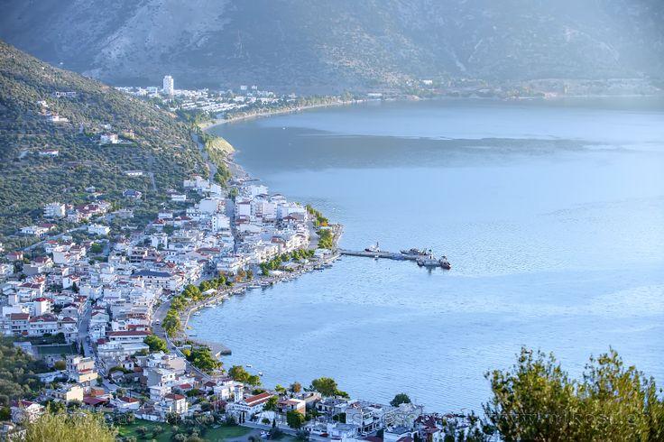 https://flic.kr/p/BNoDTs | Αντίκυρα - Hellas