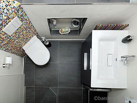 50 best Haus - Badezimmer images on Pinterest Bathroom ideas - rollos für badezimmer