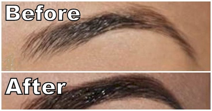 Get Perfectly Shaped And Filled Eyebrows Everyday With This Easy 12 Step Routine