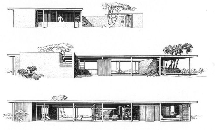 Mid Century Ranch Pinterest Dots Drawings And Search