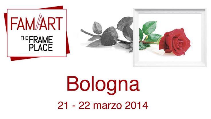 FamaArt 2014 - Bologna