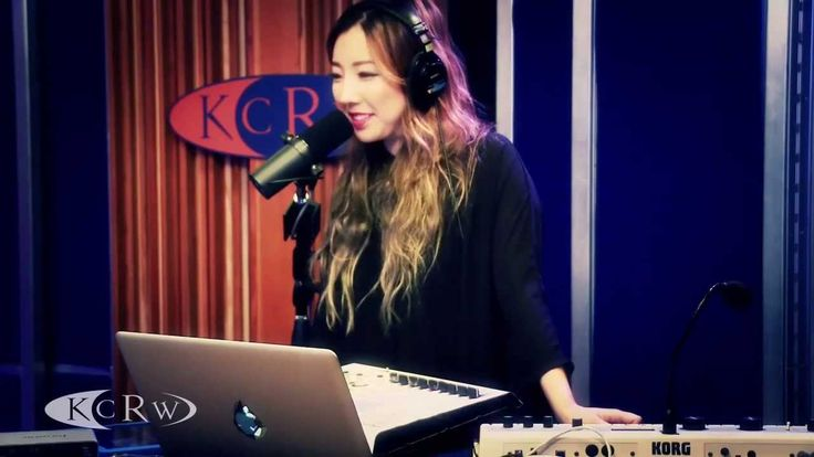TOKiMONSTA Live at KCRW 2013-05-13 (full session incl interview)  Good insight on Producer/DJ TOKiMONSTA with a few songs too.