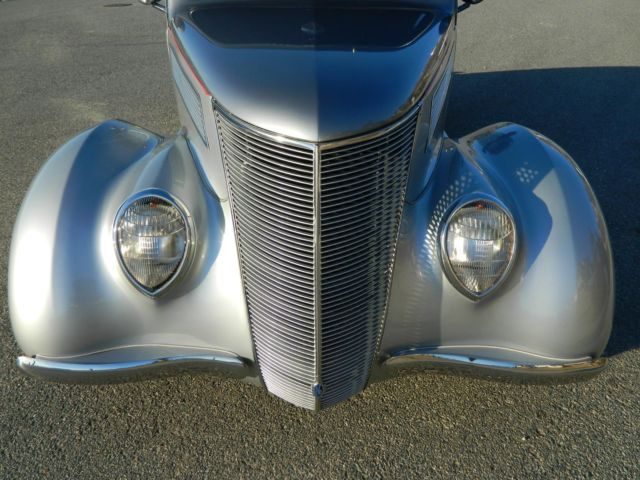 1937 Ford Street Rod Classic Hot Rod All Steel For Sale Ford Other 1937 For Sale In Orange California United States Classic Hot Rod Ford Hot Rods