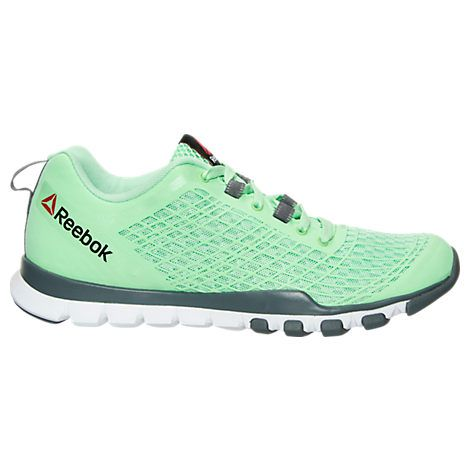 Women's Reebok CrossFit Ever Chill Training Shoes - V72014 GRN | Finish Line