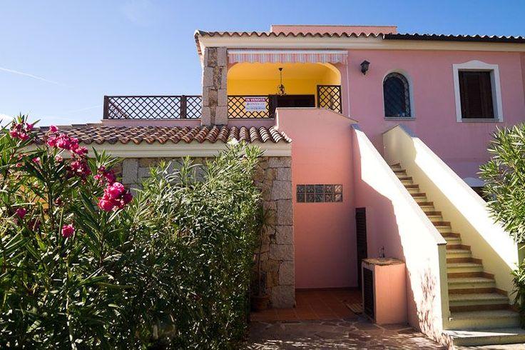 San Teodoro trilocale al piano primo in vendita pressi spiaggia - Cento Case Sardegna