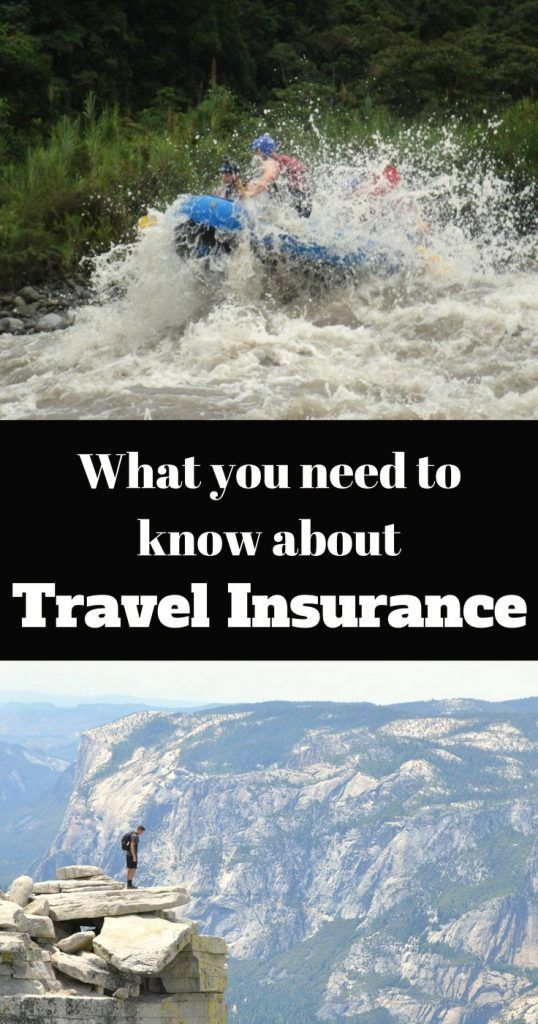 Choosing the right insurance when you travel is SO important. Travel Insurance, or International Health Insurance...would you know which one to choose? #travelconfident #ad