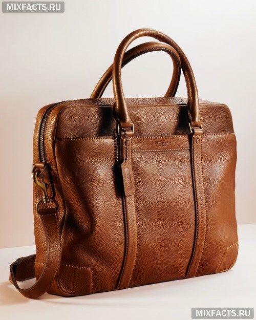 3246260b3afa Мужские сумки 2018 – модные модели от деловых до спортивных Кожаные Сумки, Кожаная  Сумка,