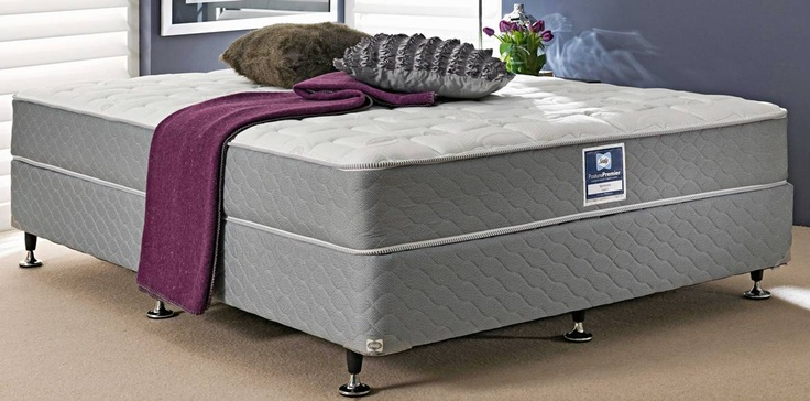 Spinecare Support Sleep Set by Sealy